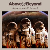 Anjunabeats, Vol. 8 (Mixed by Above & Beyond) [Bonus Track Version] cover art