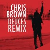 Deuces Remix - EP cover art