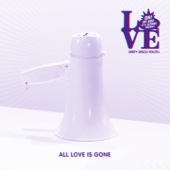 All Love Is Gone cover art