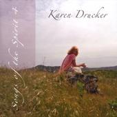 Let Go of the Shore - Karen Drucker