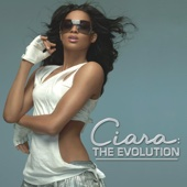 Can't Leave 'Em Alone (feat. 50 Cent) - Ciara