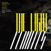 The Light Remixes cover art