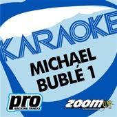 Zoom Karaoke - Michael Buble 1