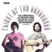 Flight of the Conchords: Neil Finn Saves the Day (Radio Series 1)