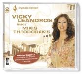 Vicky Leandros singt Mikis Theodorakis (Bonus Track Version)