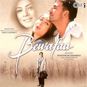 Bewafaa (Original Motion Picture Soundtrack)