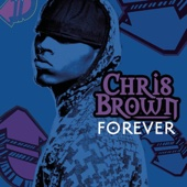 Chris Brown - Forever artwork