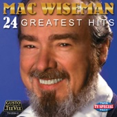 I Wonder How the Old Folks Are At Home - Mac Wiseman