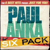 Six Pack: Paul Anka - EP