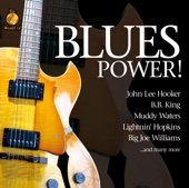 The World Of... Blues Power!