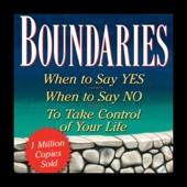 Boundaries - Henry Cloud and John Townsend