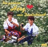 Im grünen Herz von Deutschland