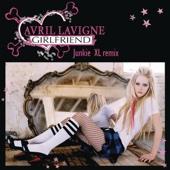 Girlfriend (Junkie XL Remix) - Single cover art