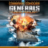 Command & Conquer Generals: Zero Hour (EA™ Games Soundtrack) cover art