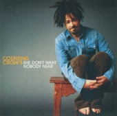 Counting Crows - She Don't Want Nobody Near ilustración