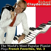 Richard Clayderman - Murmures. portada