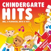 Chindergarte Hits