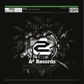 A2 Records - Single cover art