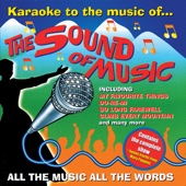 Karaoke to the Sound of Music & Mary Poppins (Professional Backing Track Version)