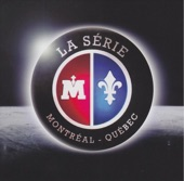 La série Montréal-Québec (Musique de la série télé)