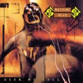 Machine Head - Old artwork