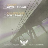 Winter Sound / Low Crawls - Single cover art