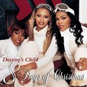 8 Days of Christmas cover art