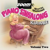 Zoom Karaoke - Piano Singalong 2