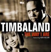 The Way I Are (Radio Edit)