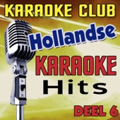 De Woonboot (Karaoke Version)