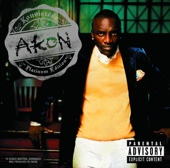 Akon - Sorry, Blame It On Me bild