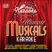 Ultimate Karaoke Musicals