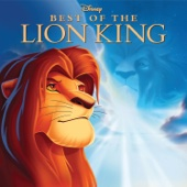 Various Artists - Best of The Lion King artwork