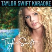 Teardrops On My Guitar (Karaoke Version)