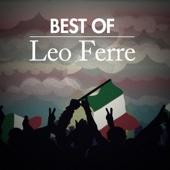 Best of Leo Ferre