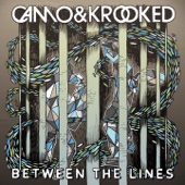 Between the Lines cover art