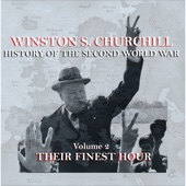 History of the Second World War, Vol. 2: Their Finest Hour