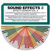 Working Environment / Blast-Furnace Producing a Lament-Like Sound (Altoforno, Emissione Di un Suono Caratteristico)