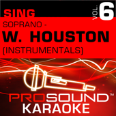 [Download] I Have Nothing (Karaoke Instrumental Track) [In the Style of Whitney Houston] MP3