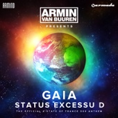 Status Excessu D (The Official a State of Trance 500 Anthem) - Single cover art