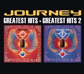 Journey - Greatest Hits 1 & 2