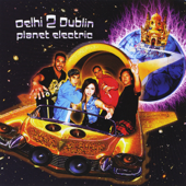 Planet Electric