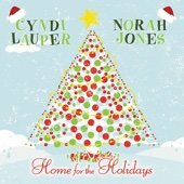 Home for the Holidays - Single cover art