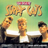 Rock This Town - Stray Cats