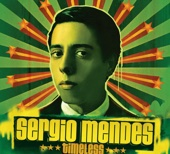 Sergio Mendes - Mas Que Nada (feat. Black Eyed Peas) illustration
