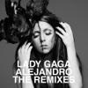 Alejandro (The Remixes)