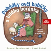 Spanlangová, Cmíral - Pohádky ovčí babičky a bílého beránka
