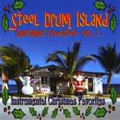 Steel Drum Island Christmas Collection: Jingle Bells, Rudolph & More On Steel Drums