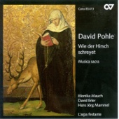 Pohle, D.: Vocal and Chamber Music