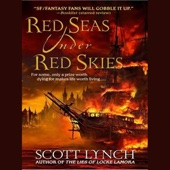 Scott Lynch - Red Seas Under Red Skies (Unabridged)  artwork
